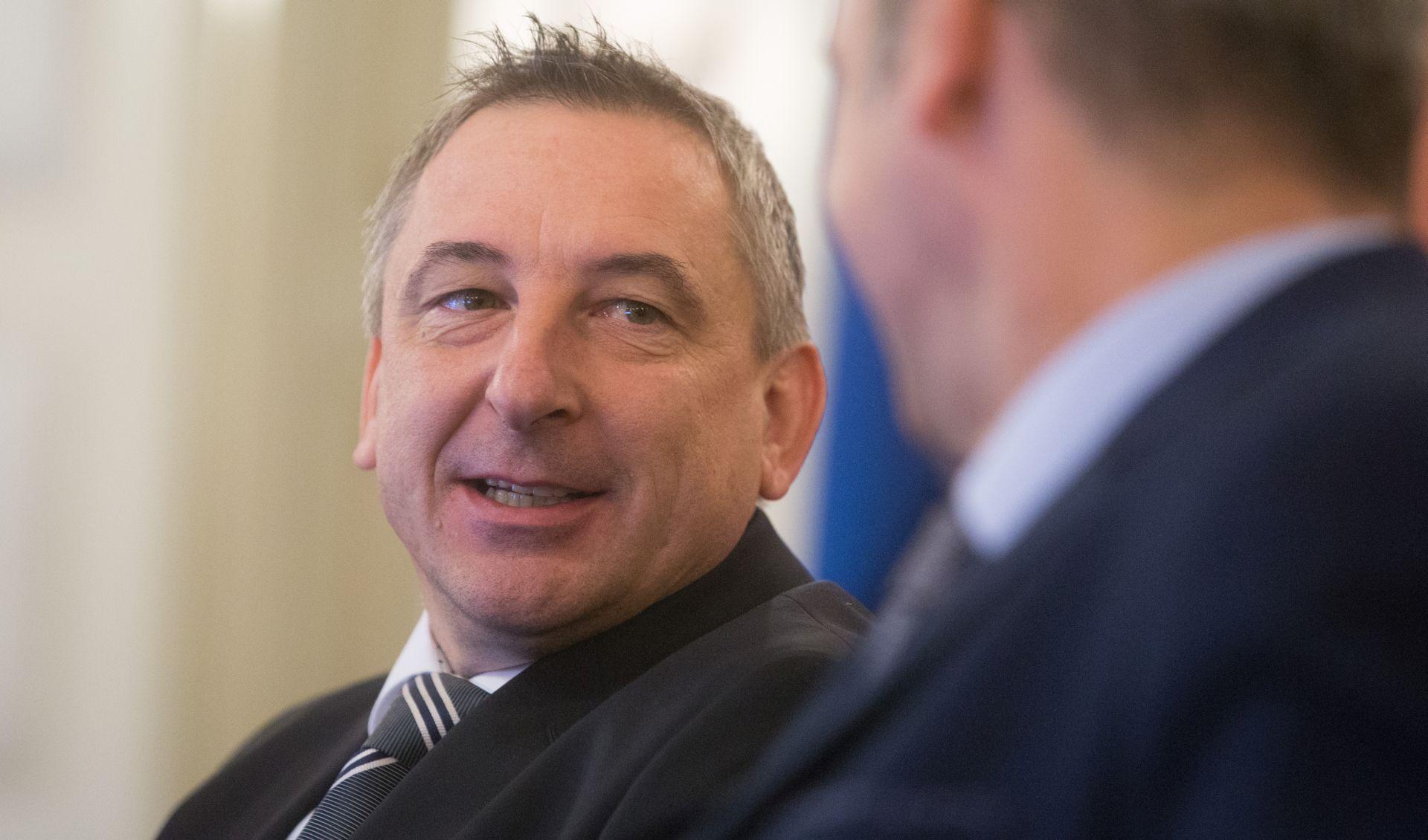 """Štromar odbacio kritike na račun APN-a: """"Svi zahtjevi su obrađeni"""""""