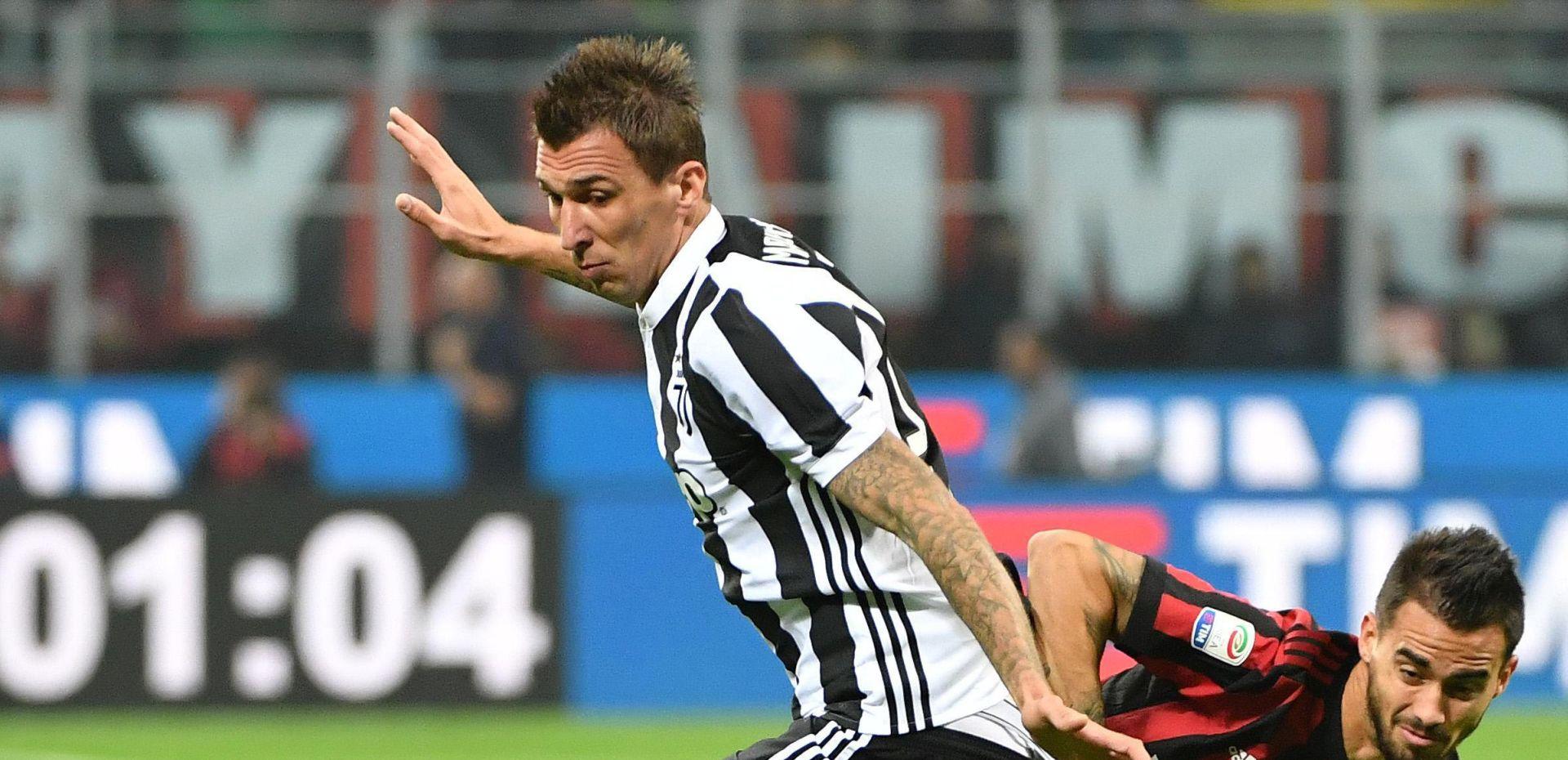 Mandžukić asistirao za pobjedu Juventusa