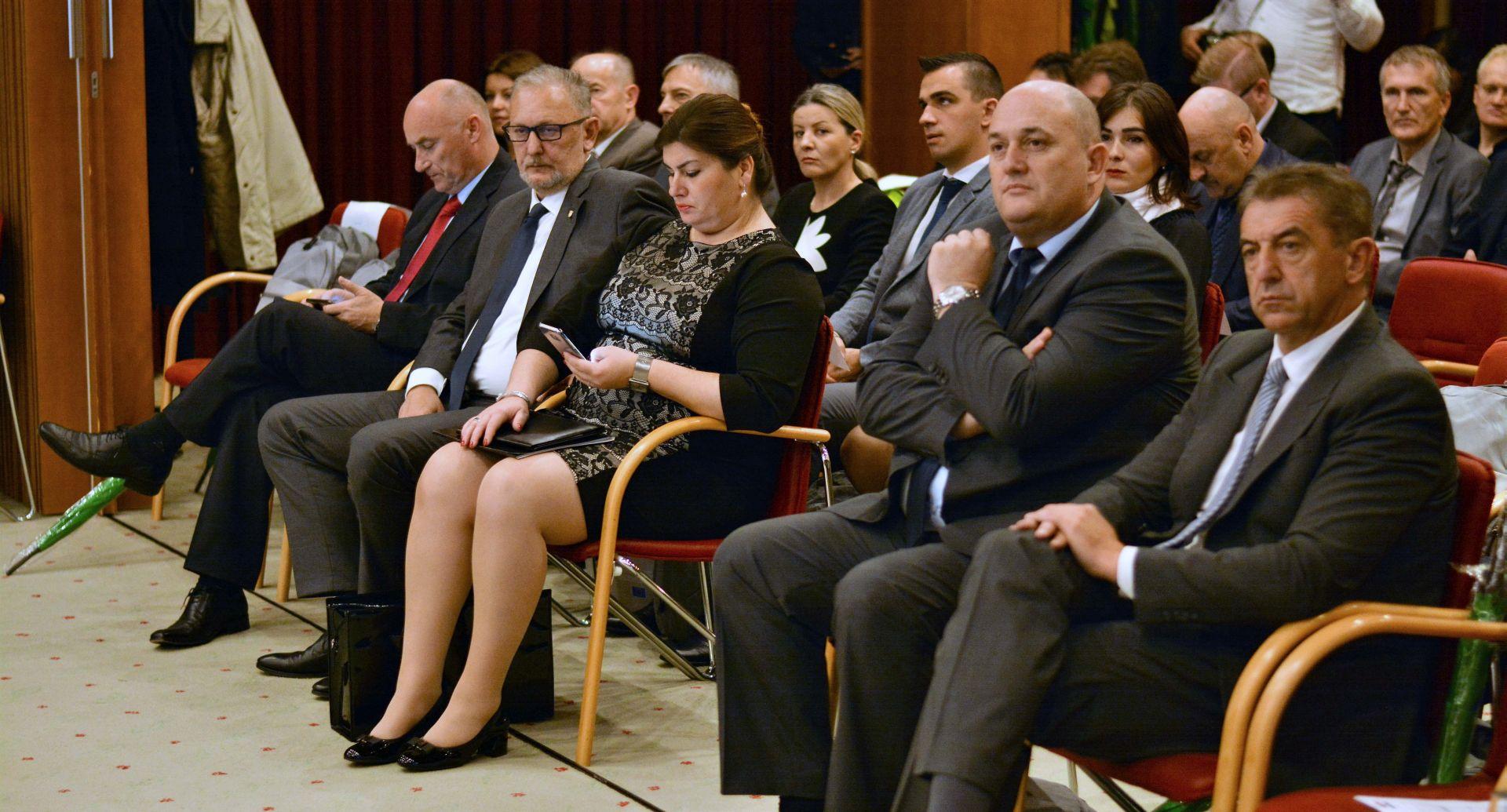 Na Plitvicama predstavljena dva projekta za razminiranje vrijedna šest milijuna eura
