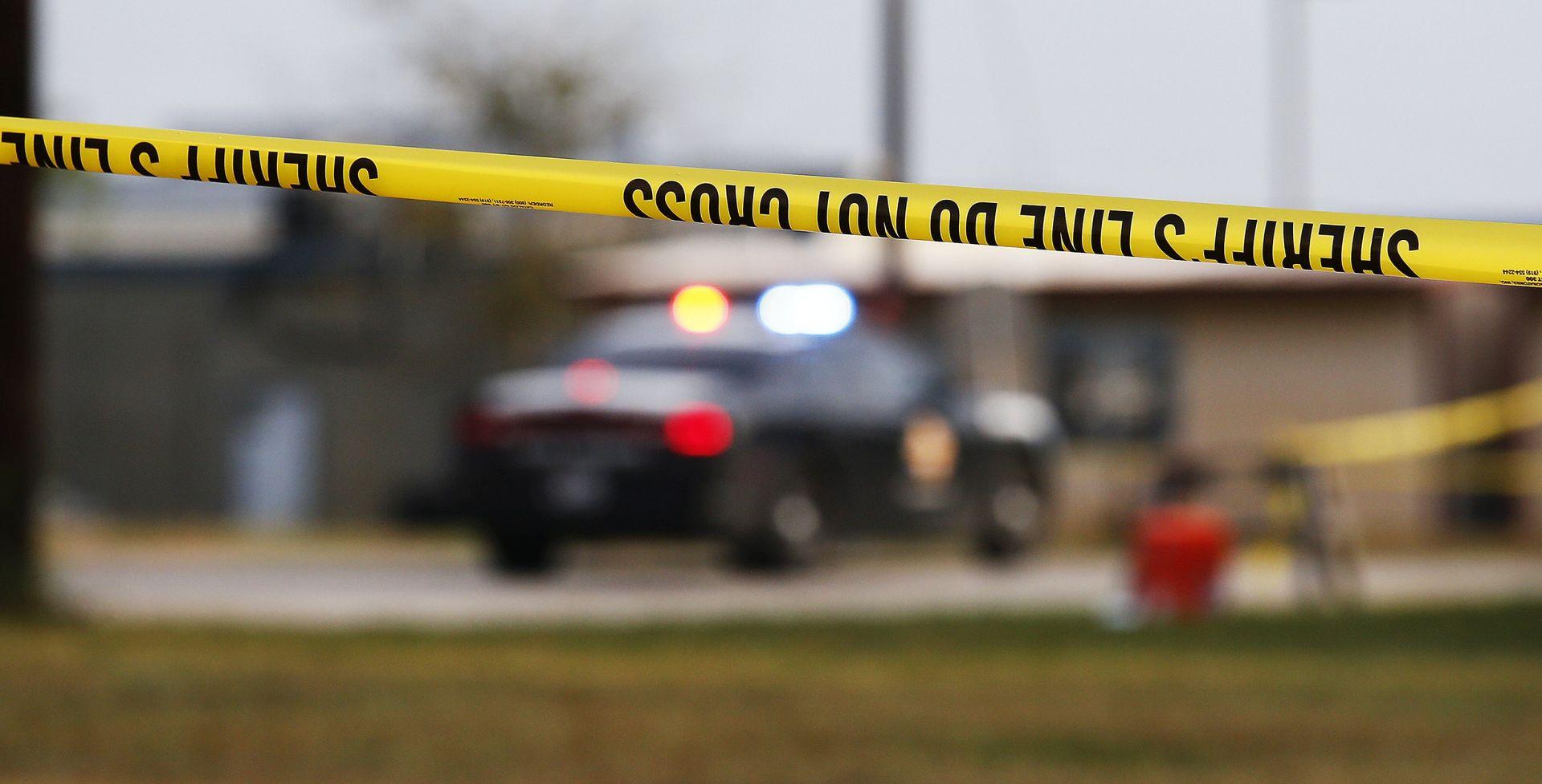 PRIZNALI PROPUST Američke zračne snage nisu prijavile ubojicu iz Teksasa u registar osuđenih kriminalaca