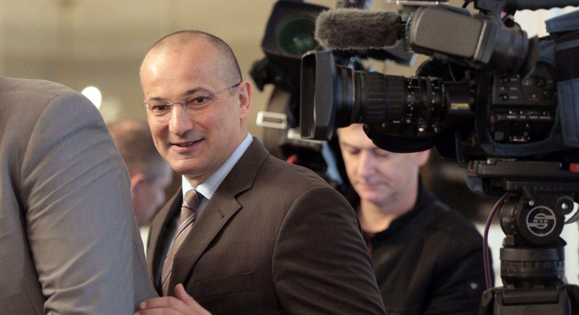 MILJENIĆ 'Uhićenje Ivice Todorića bilo je izvjesno'