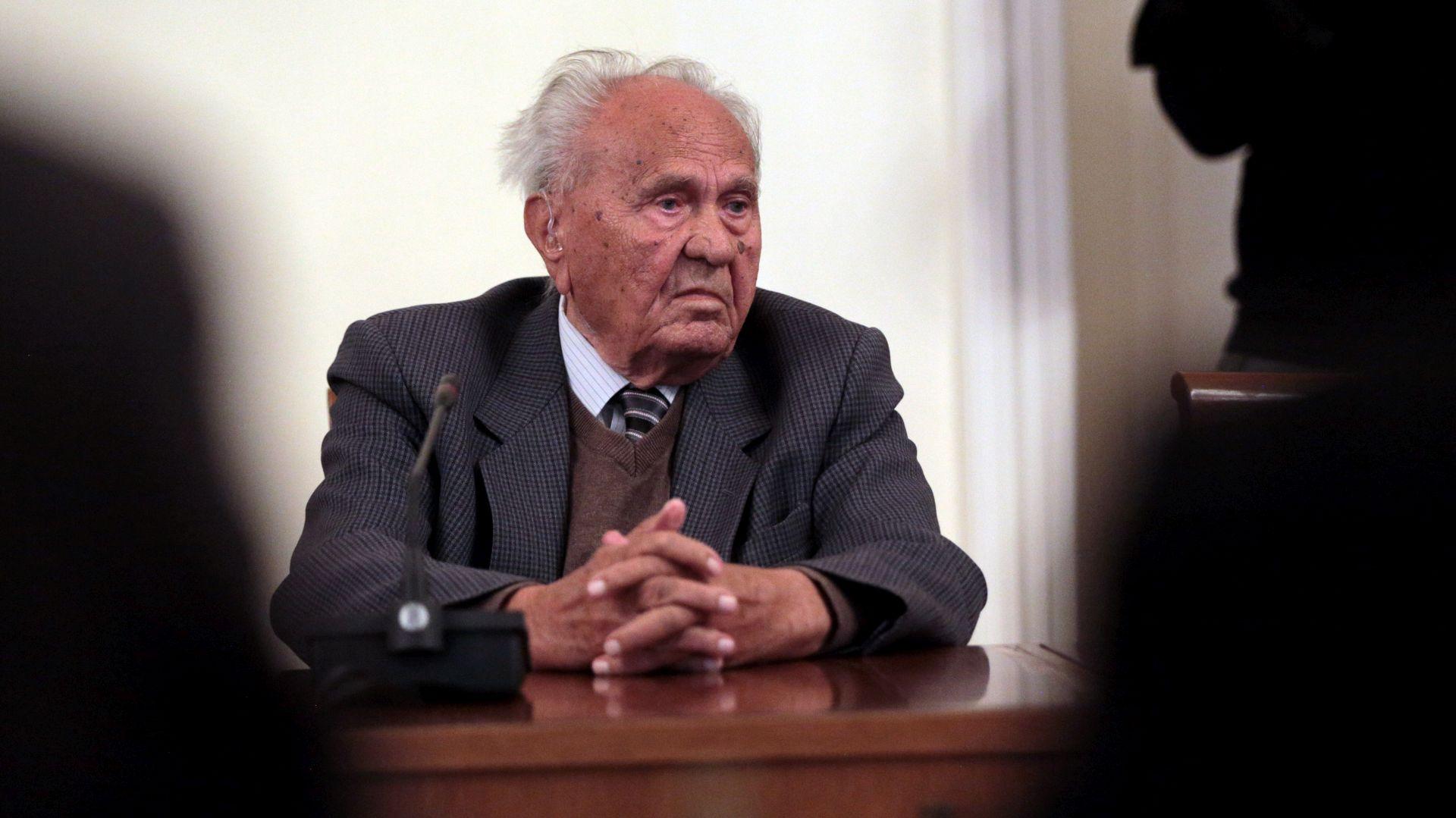 """UŽIVO: SVJEDOČENJE MANOLIĆA """"Nije Mesić predlagao Todorića za ministra, to sam bio ja"""""""