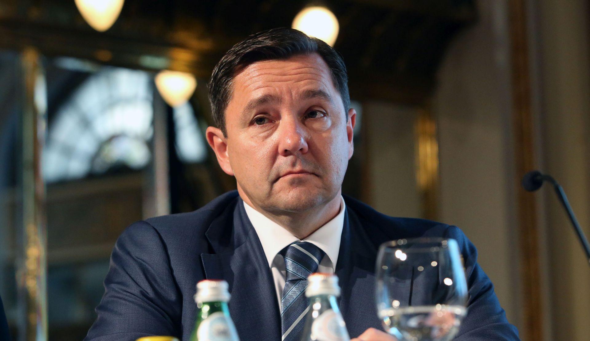 MIKULIĆ 'Zagrebački proračun za 2018. na razini ovogodišnjeg'