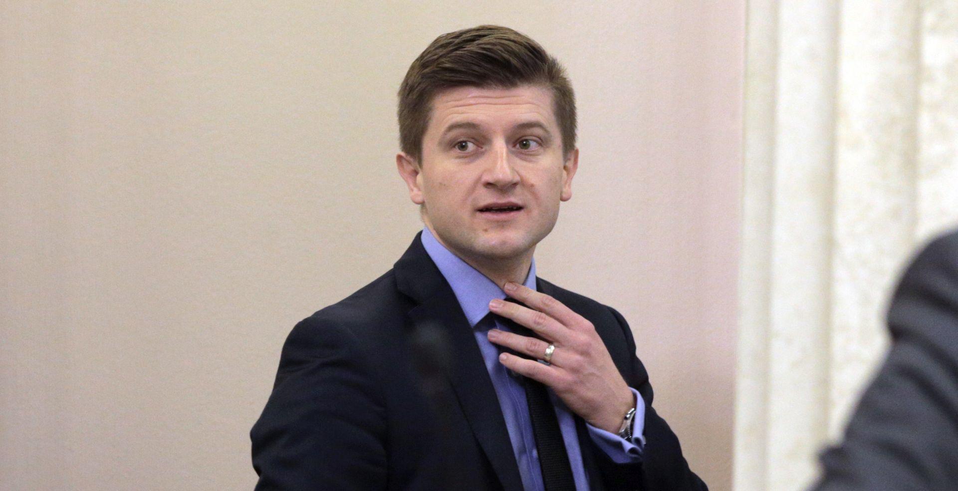 MARIĆ ODGOVORIO GRABAR KITAROVIĆ: Treba čuti konkretan prijedlog