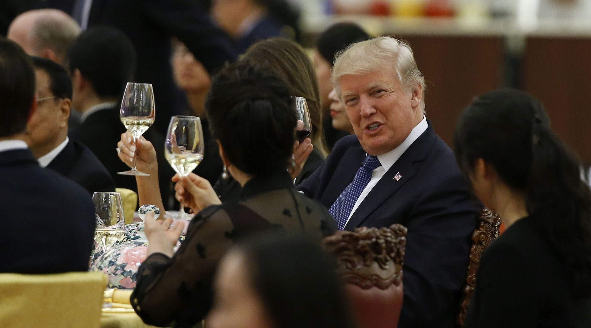 TRUMP: Razgovori Seula i Pjongjanga su dobra stvar