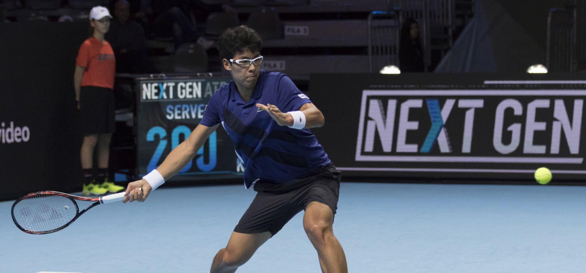 ATP NEXT GEN FINALE Hyeon Chung osvojio naslov i 390.000 dolara