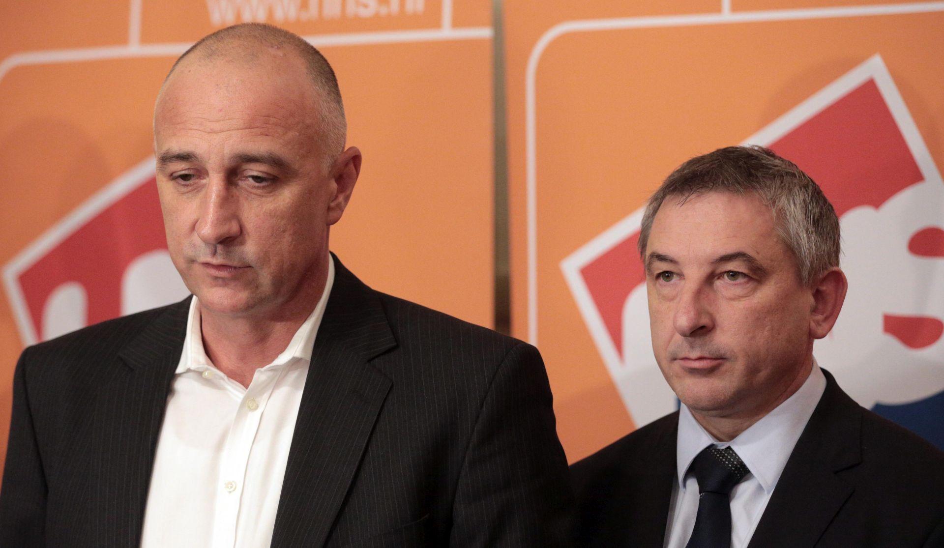 VRDOLJAK: Bilo bi neodgovorno zbog Istanbulske konvencije rušiti vladu