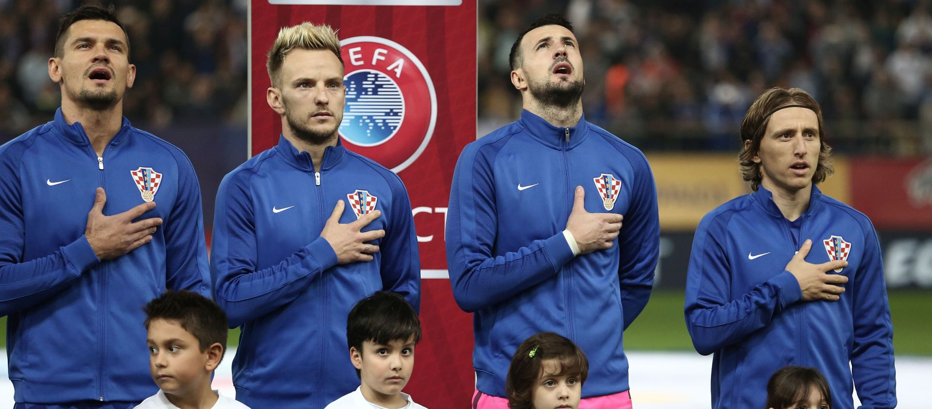 PRIJETELJSKI SUSRET Hrvatska protiv Brazila u Engleskoj?