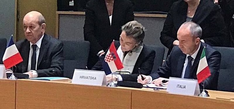EU jača suradnju u području obrane, prilika za hrvatsku obrambenu industriju