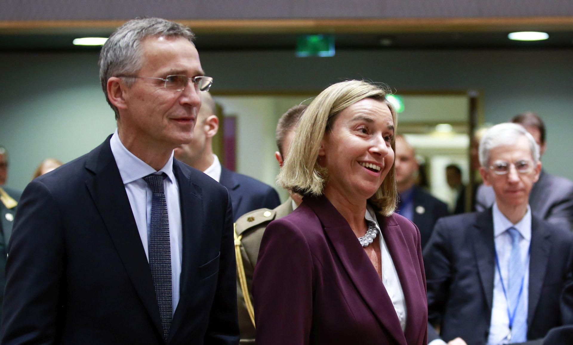 "EU ""poštuje"" presudu ICTY-ja, NATO pozdravlja presudu Mladiću"
