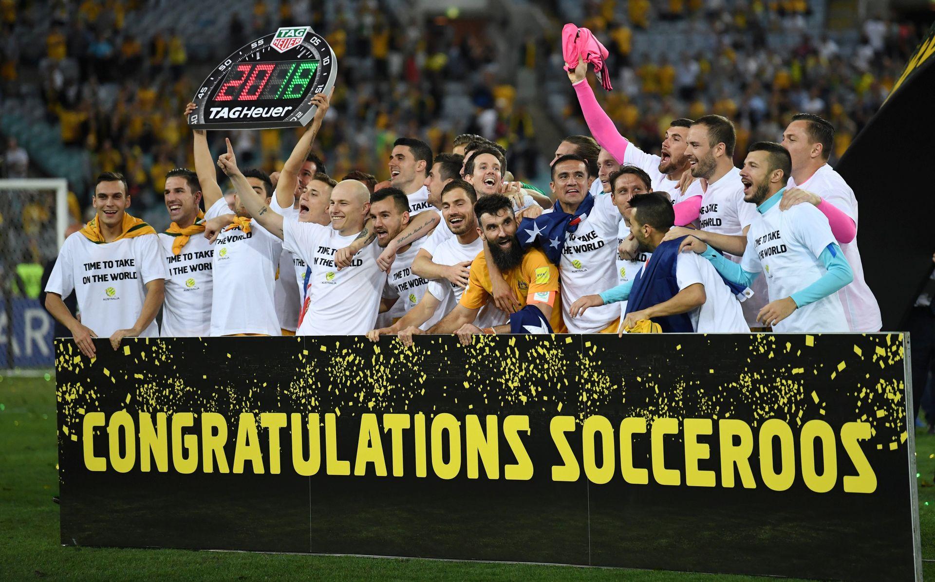 Samo šest dana nakon kvalificiranja na SP Australija ostala bez izbornika