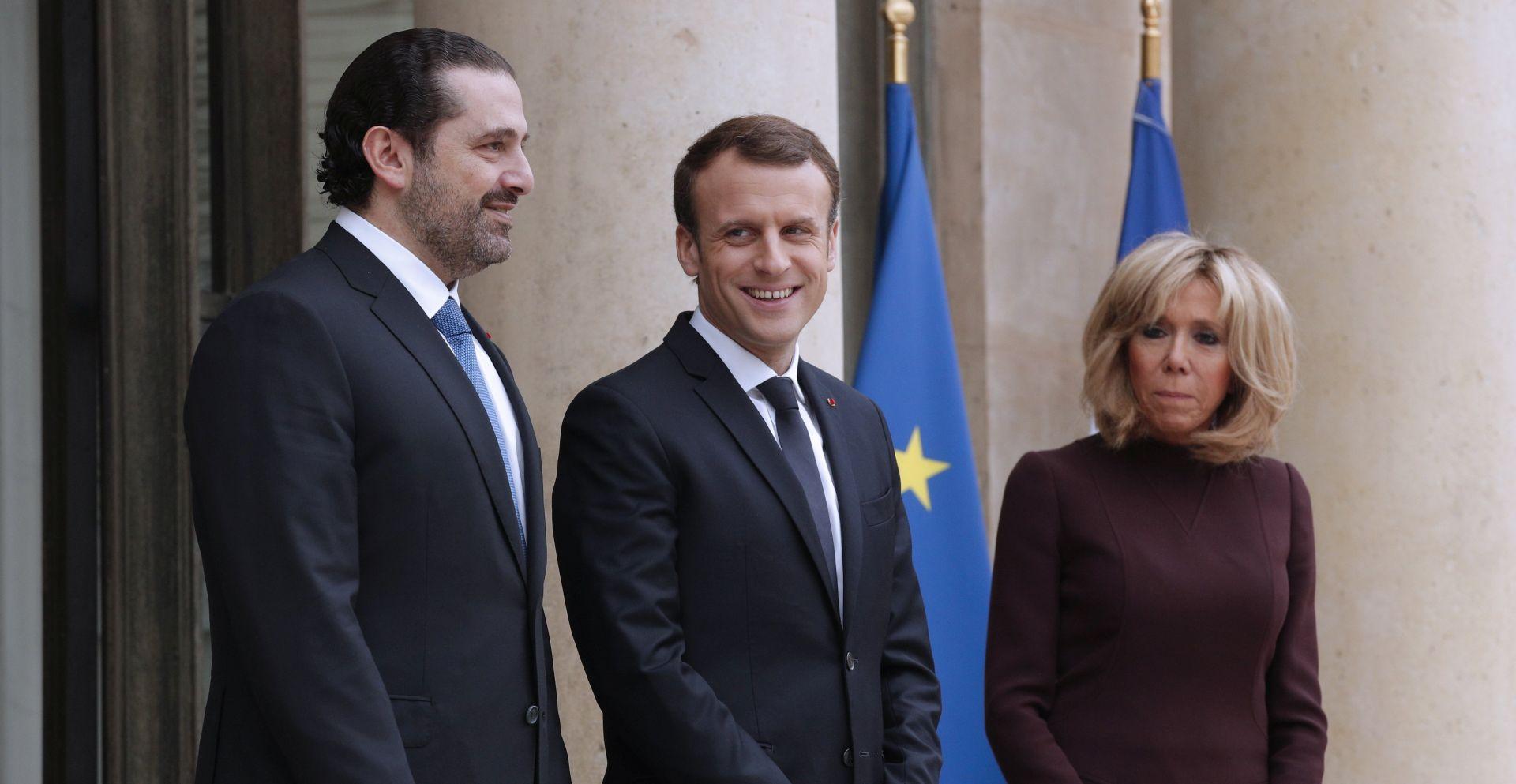 Hariri se idući tjedan vraća u Bejrut gdje će otkriti svoje stajalište o krizi