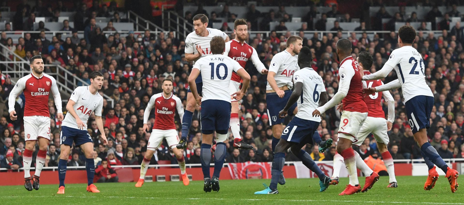 11. SEKUNDA Tottenham srušio United, Bournemouth šokirao Chelsea