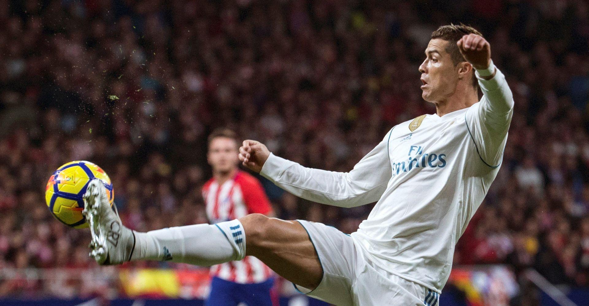 MADRIDSKI DERBI Real i Atletico bez golova