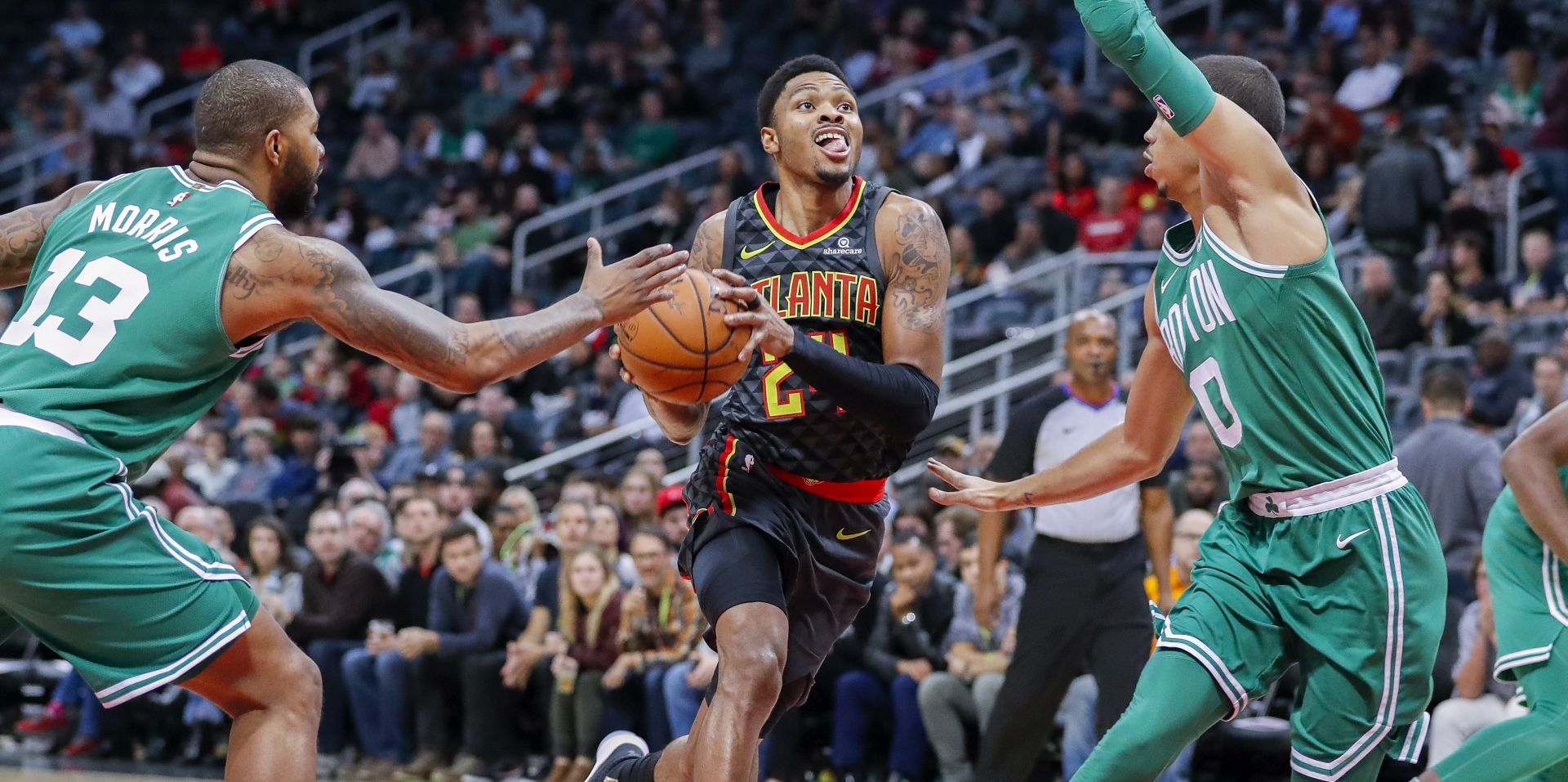 NBA Philadelphia prokockala 22 koša prednosti, Šarić postigao 13 koševa i 10 skokova