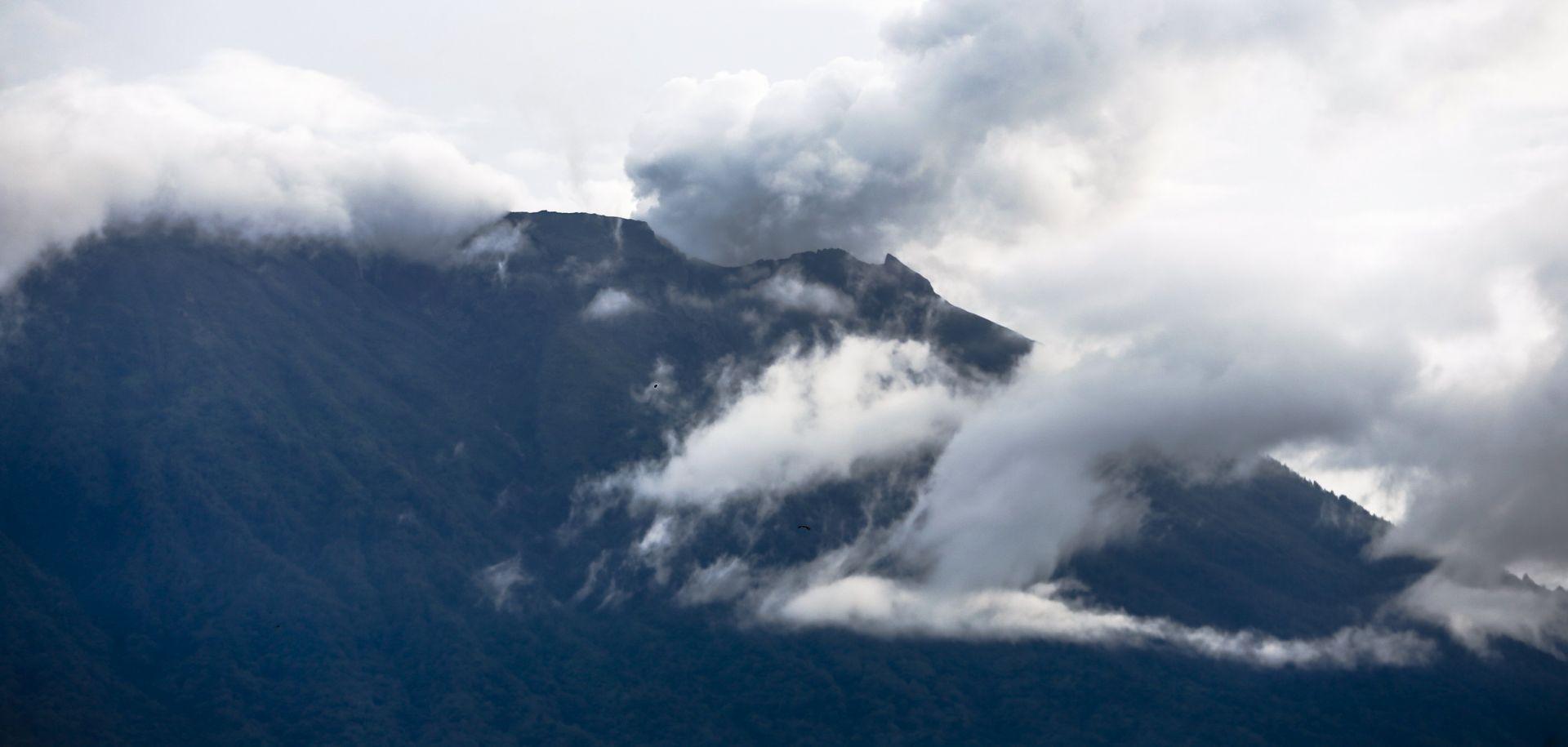VIDEO: BALI Tisuće stanovnika u bijegu zbog straha od erupcije vulkana