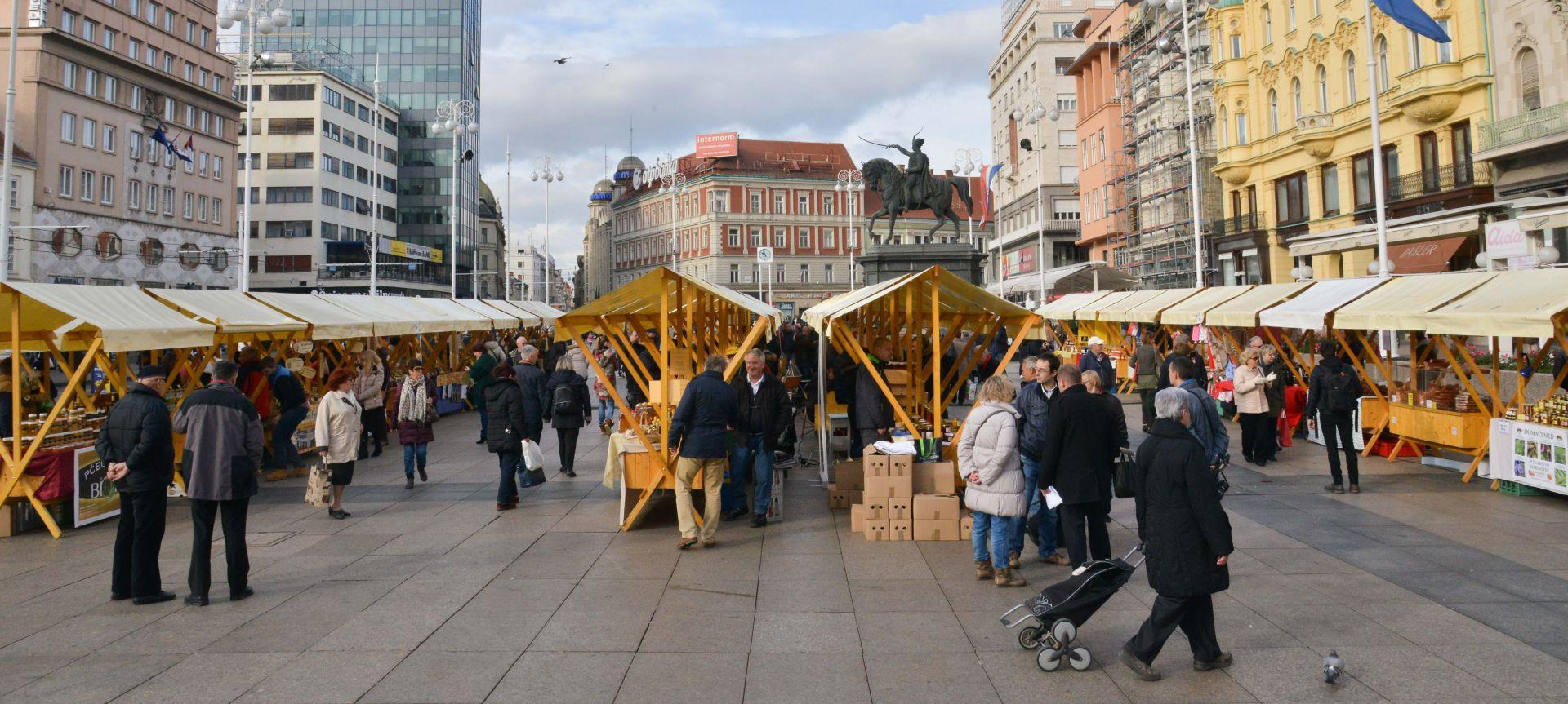 Otvoreni 15. Dana meda u Zagrebu