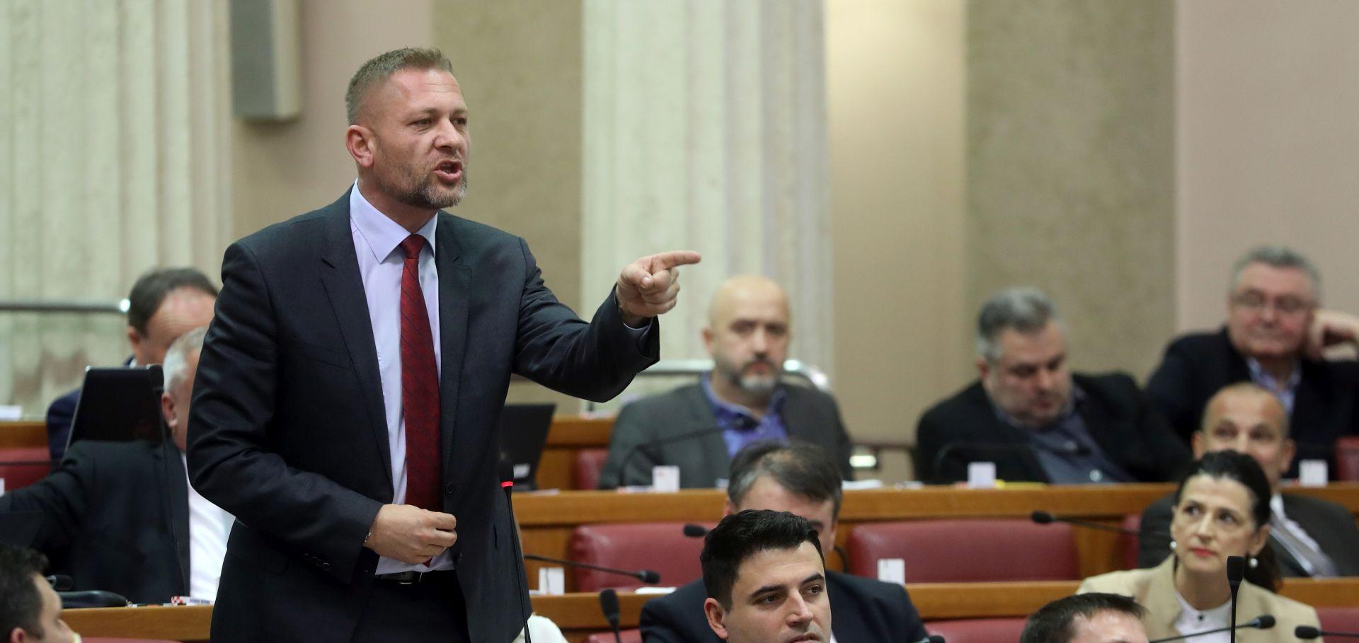"""""""Plenković je uspio nadmašiti i Sanadera i Karamarka"""""""