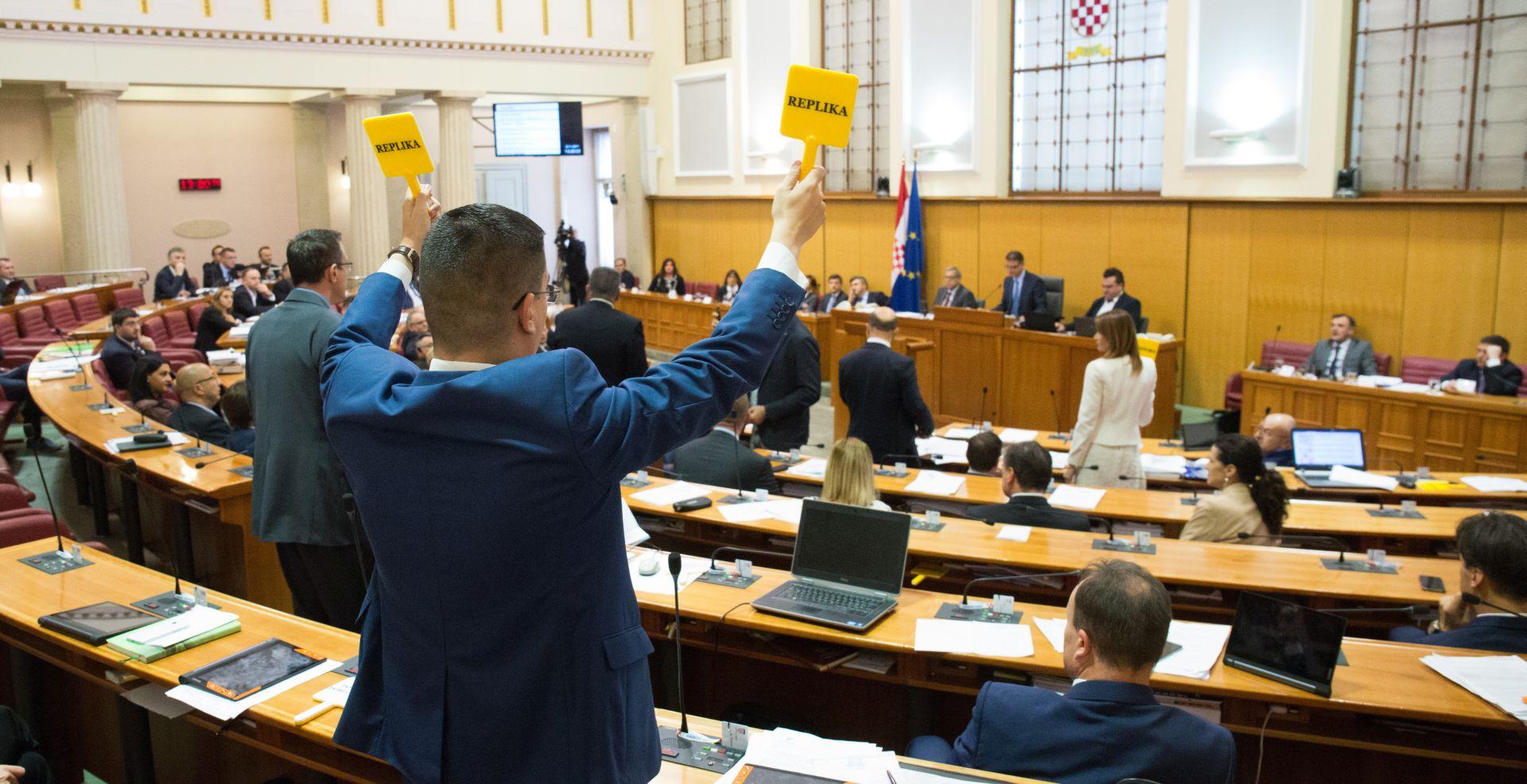 """KOVAČ """"Hrvatskom vlada 'otpadna mafija'"""""""