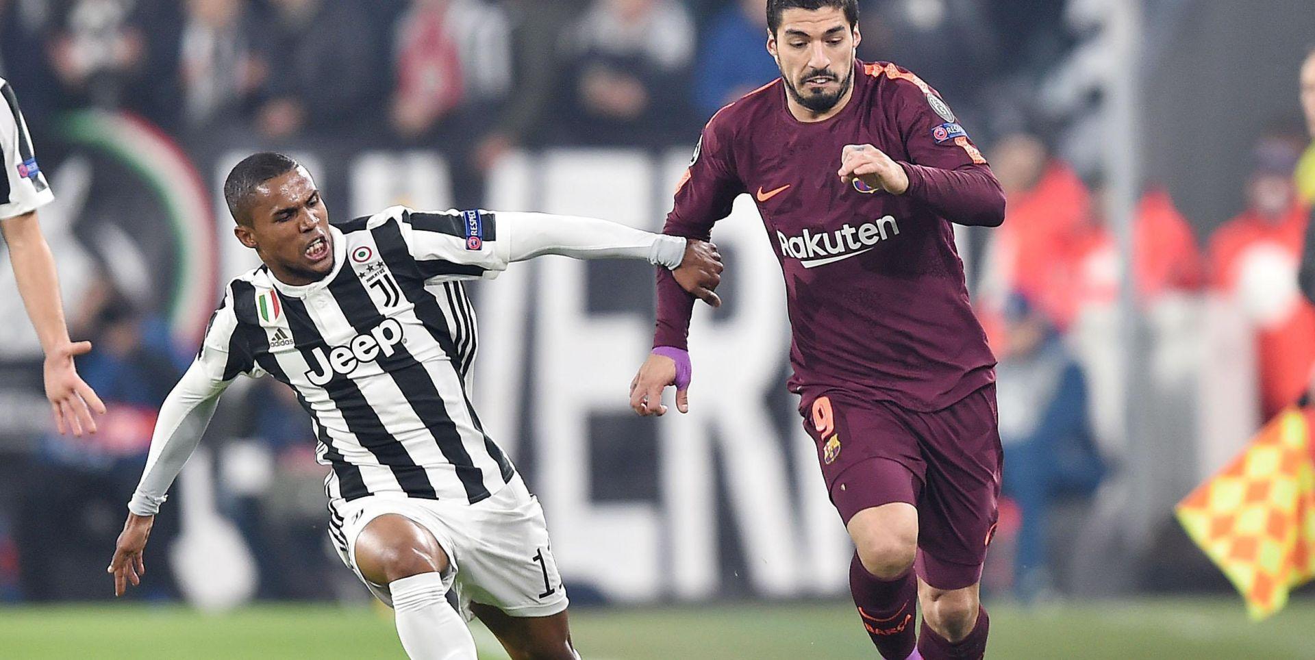 Juventus će otkupiti ugovor Douglasa Coste