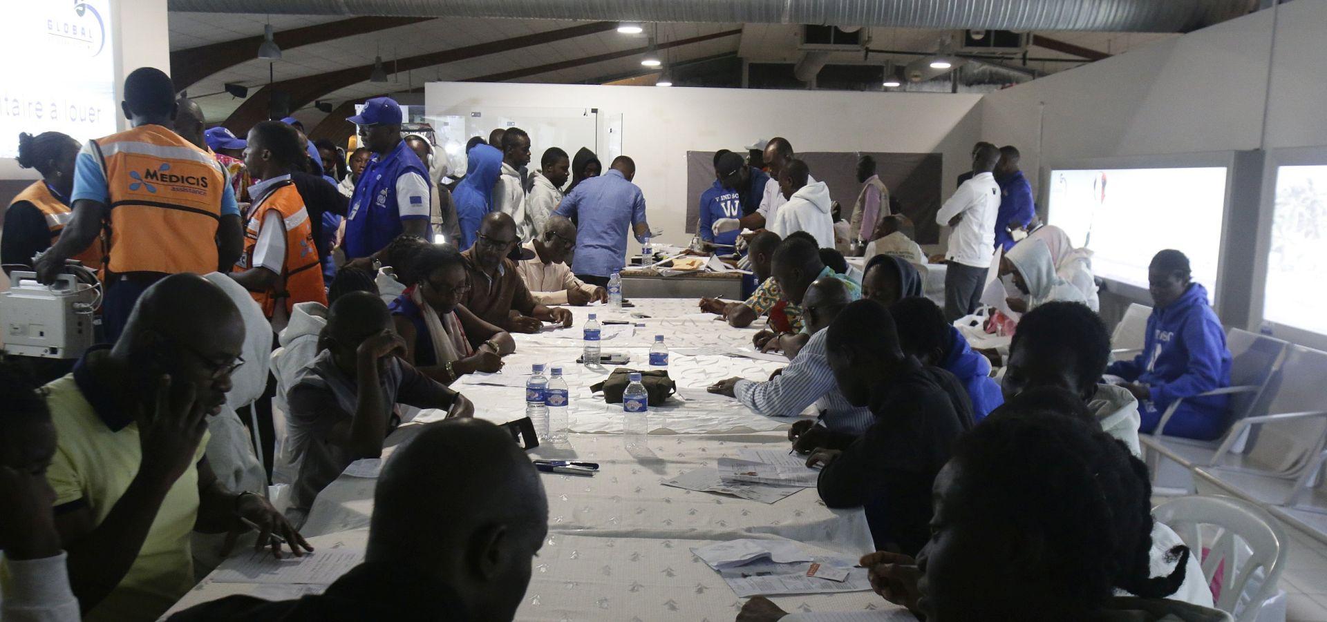Summit EU-Afrika posvećen migracijama i sigurnosti