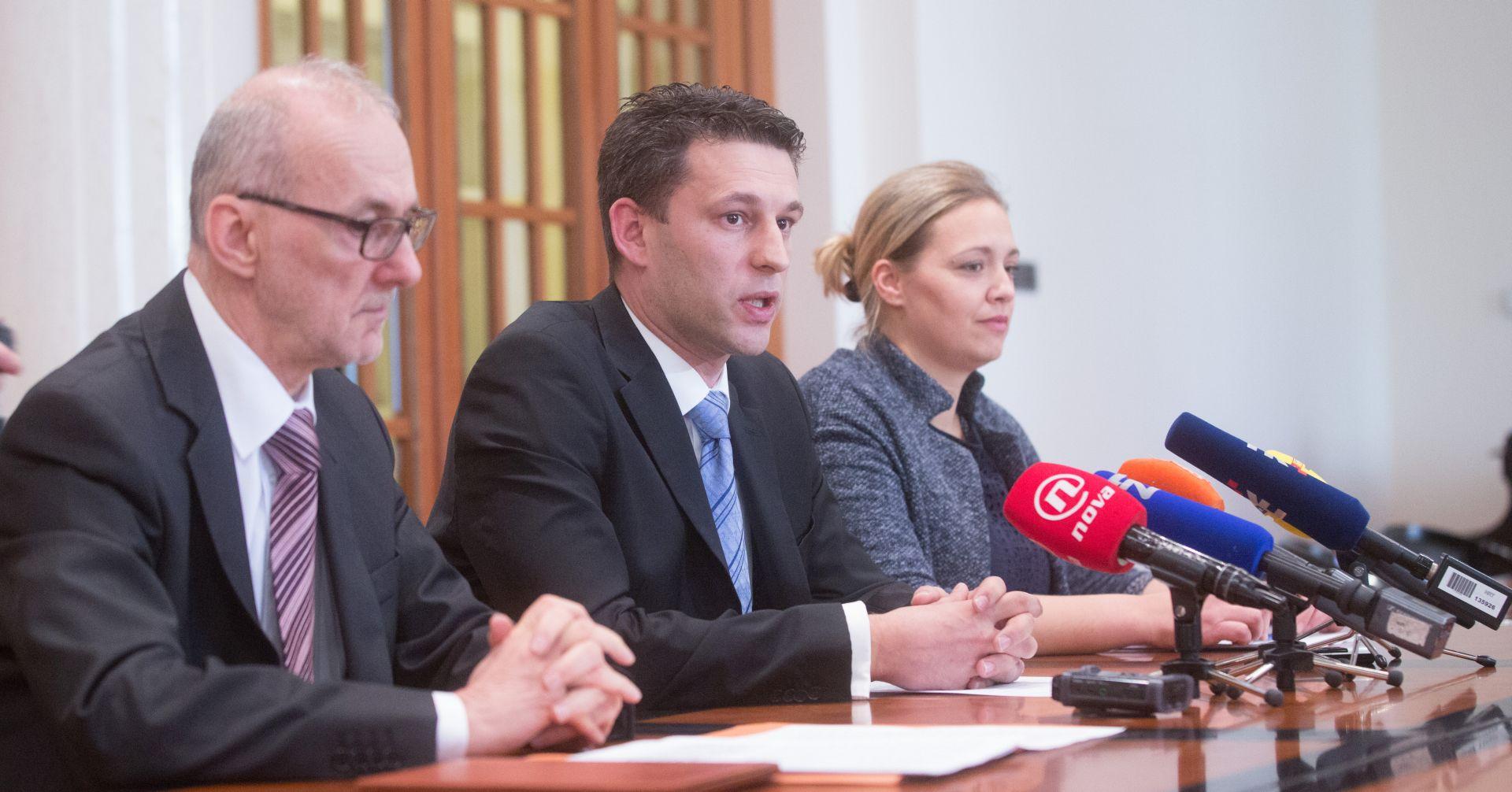 "PETROV ""Most nudi pravu reformu pravosuđa"""