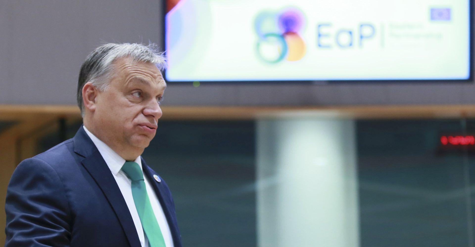 """Orban: """"Imigracija će biti kraj Europe"""""""