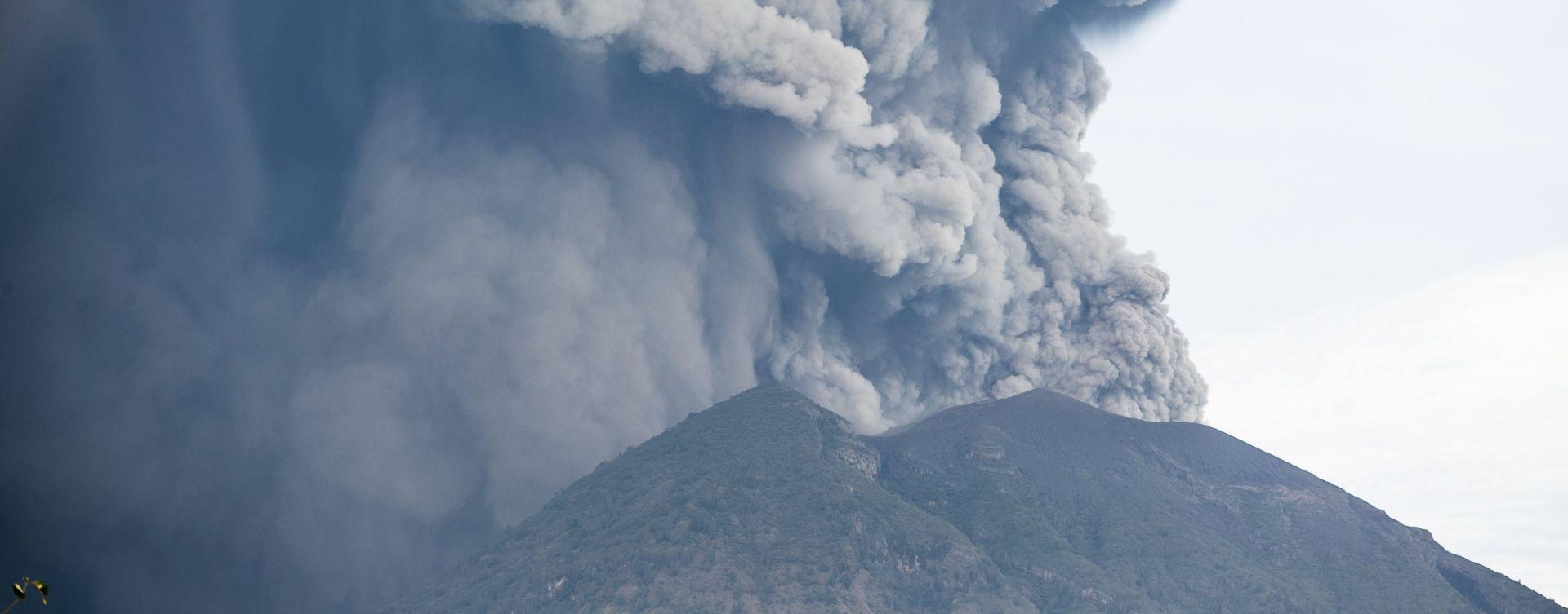 INDONEZIJA Crveno upozorenje zbog vulkana na Baliju