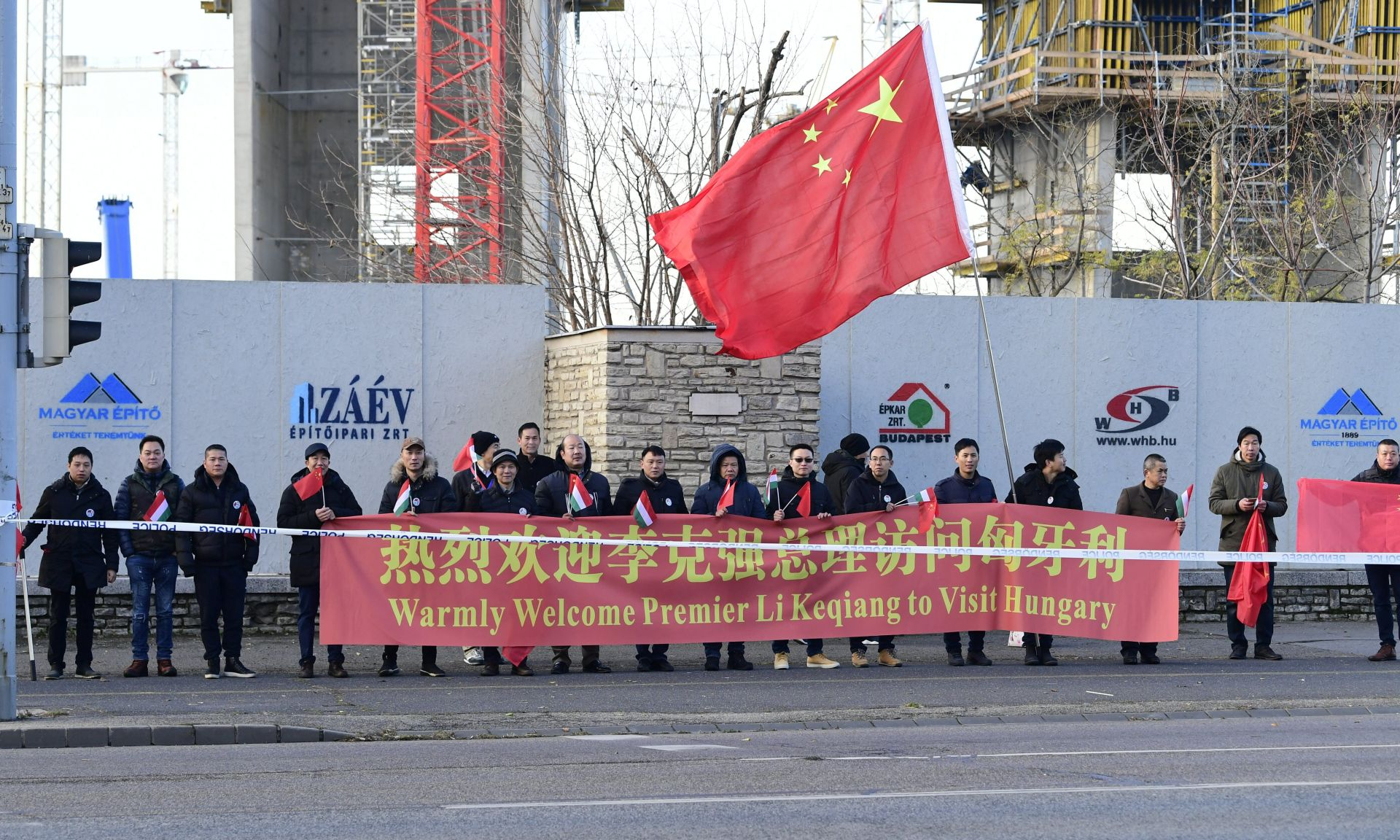 'Suradnja s Kinom u skupini 16+1 zabrinjava Bruxelles'