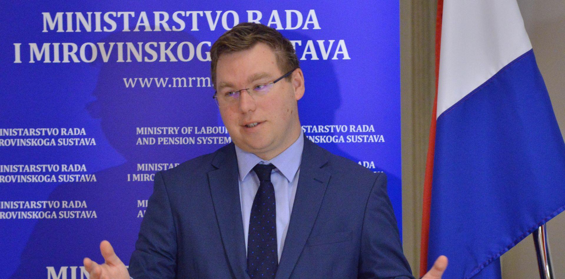 Parafiran prijedlog TKU-a za javne službe