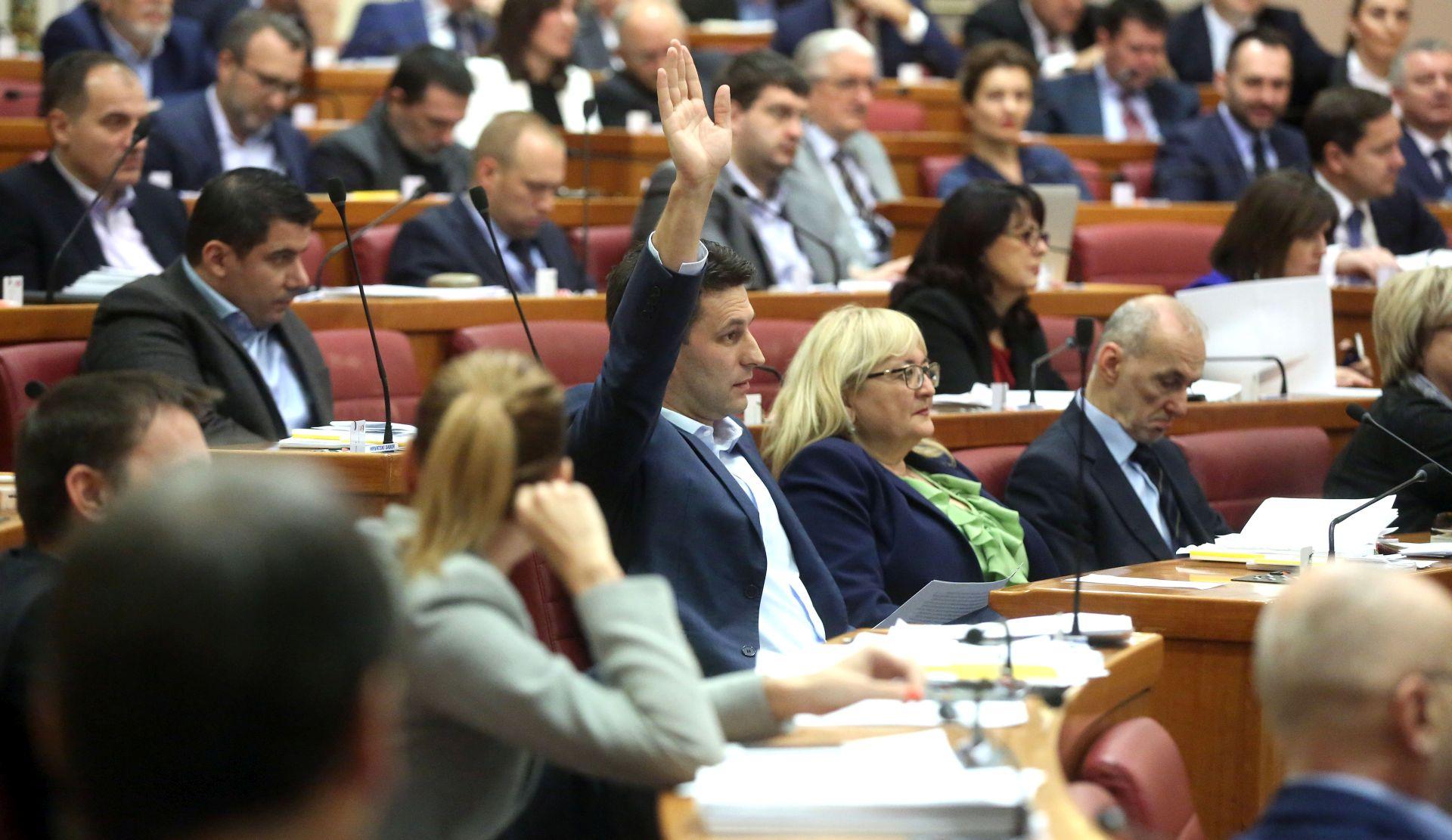"PETROV ""Prodajom Vupika oštećena RH""; BORIĆ ""Opet CSI Metković"""