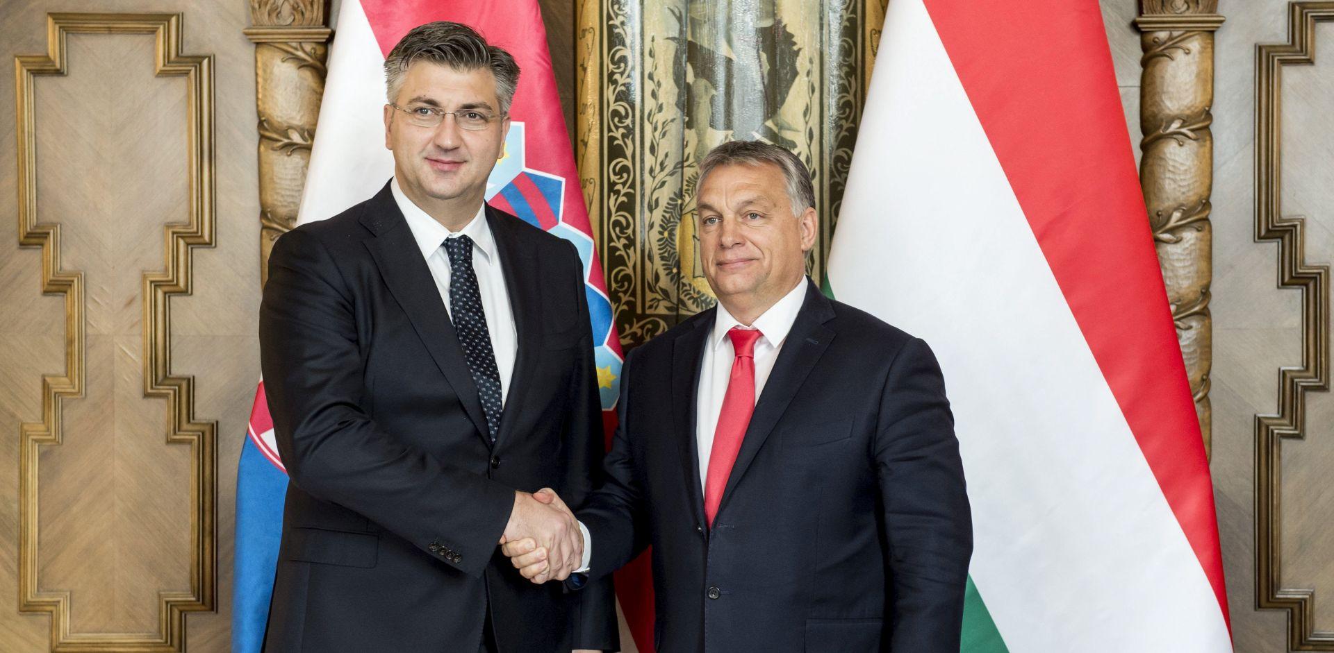 ORBAN: Tko napadne Poljsku napada cijelu srednju Europu