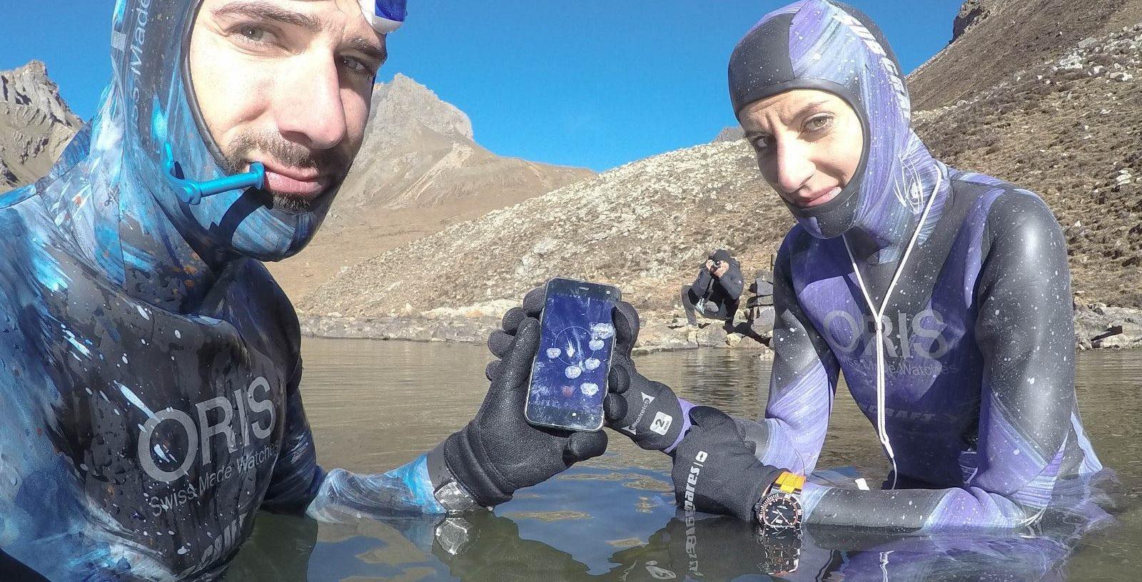 MOBIS.HR i EVOLVEO Službeni sponzori hrvatske ekspedicije Himalaya 2017