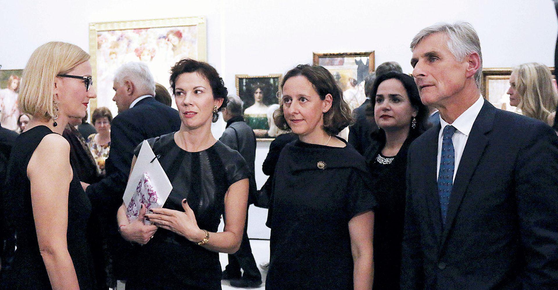 Izložba u Beču kao znak bliskih veza Hrvatske i Austrije