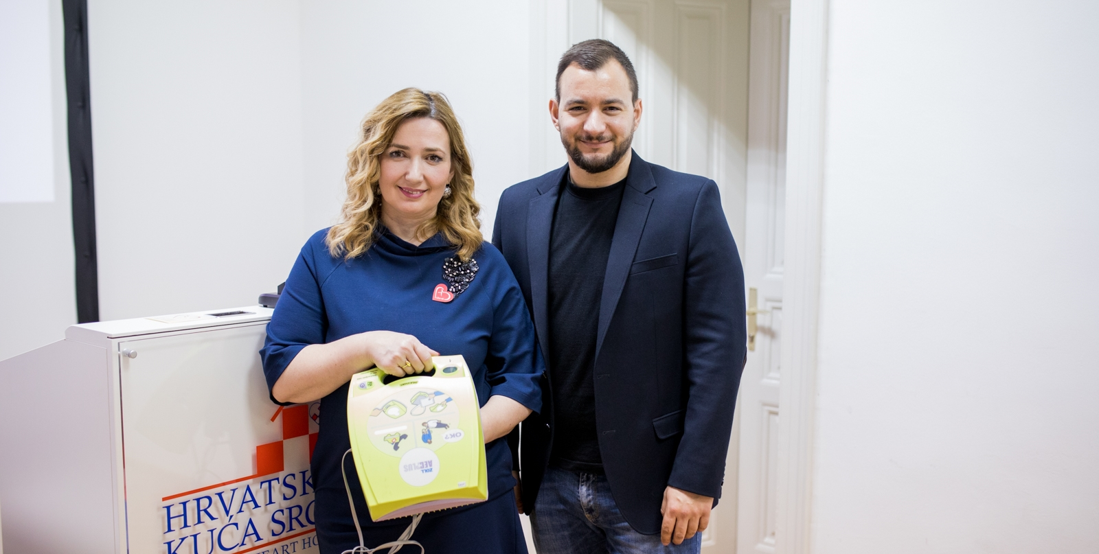 FOTO: Djelatnici Zagrebparkinga odradili edukaciju o kardiopulmonalnom oživljavanju