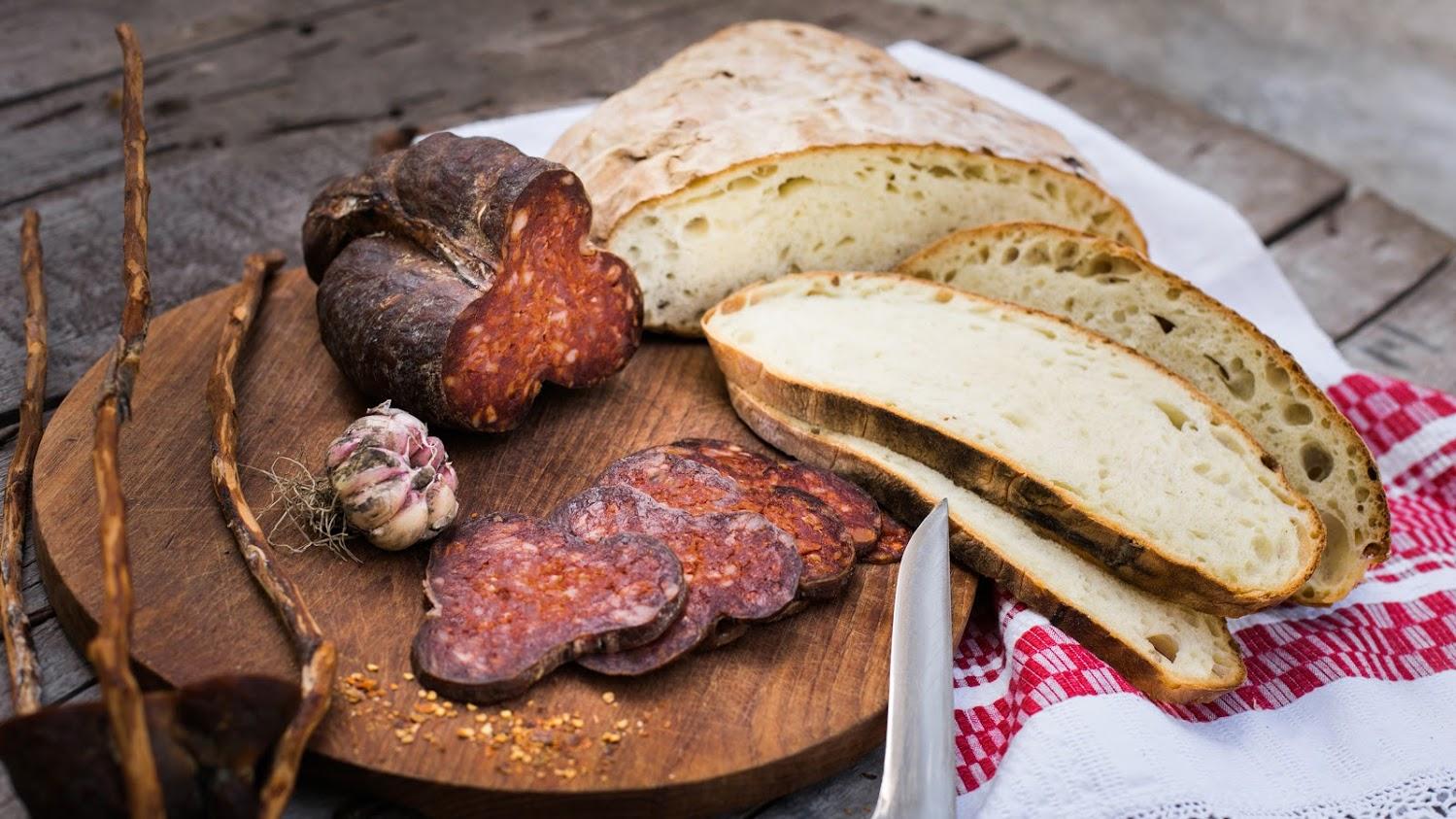 Tjedan okusa zlatne Slavonije