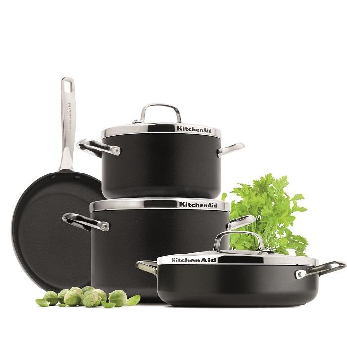 Vrhunski proizvodi KitchenAid – za svakog ljubitelja kulinarstva