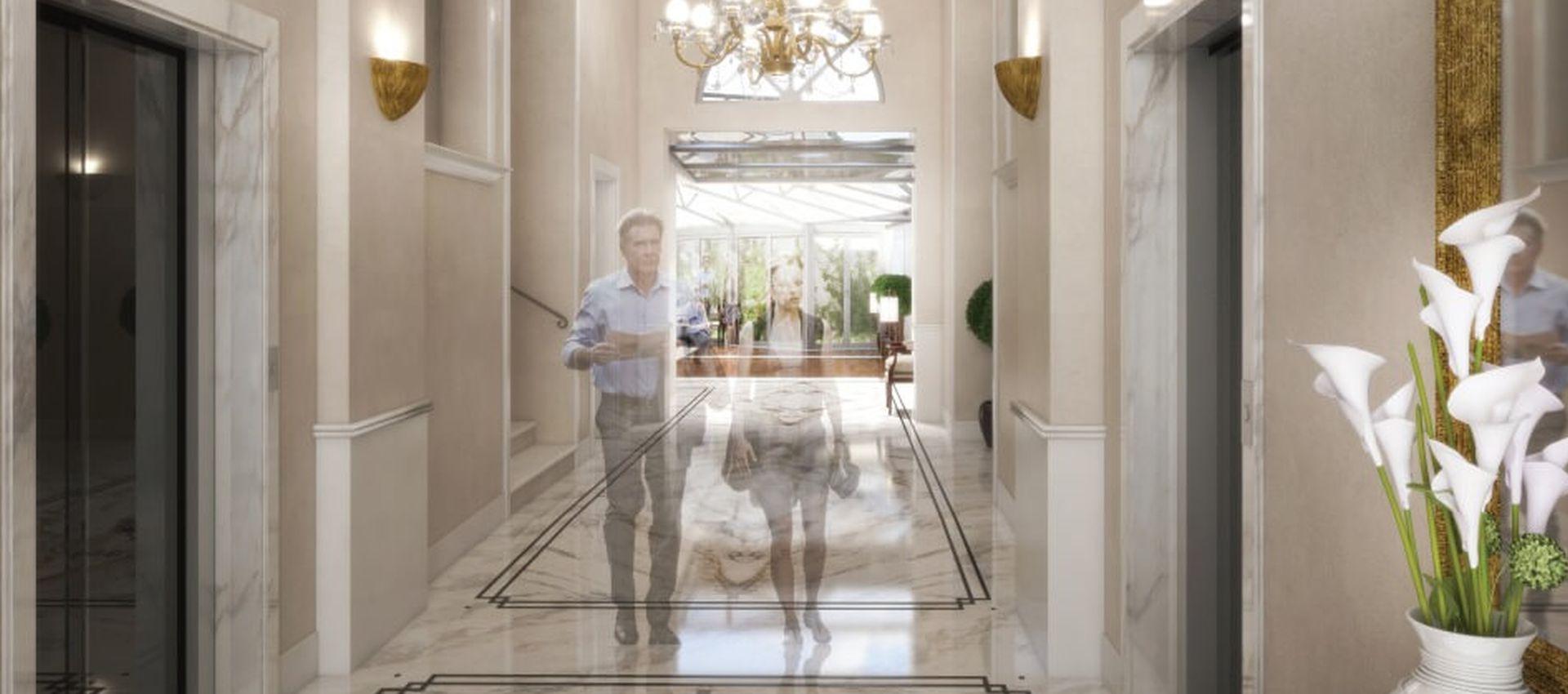 VRIJEDAN 10 MILIJUNA EURA Zagreb dobio novi luksuzni hotel Le Premier