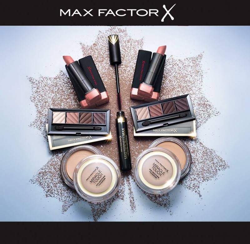 #MYFACTOR Nova kampanja Max Factora dokazuje da su nesavršenosti – savršene