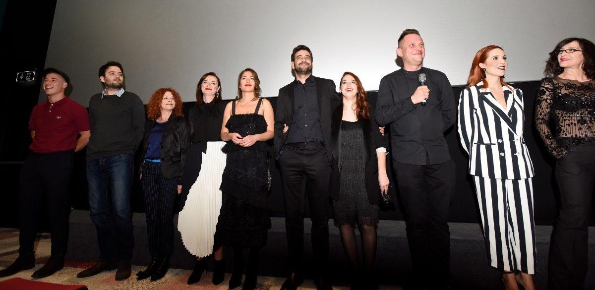 FOTO: VIDEO: Publika premijerno pogledala Matanićev horor film – 'Egzorcizam'