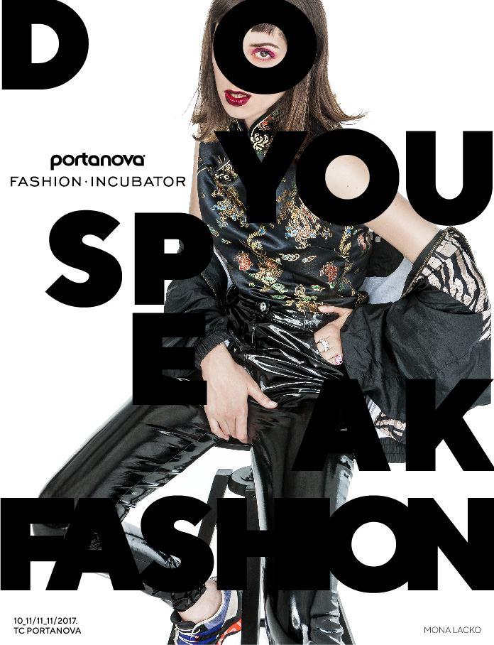 FOTO: Ovaj petak i subotu održava se Portanova Fashion Incubator