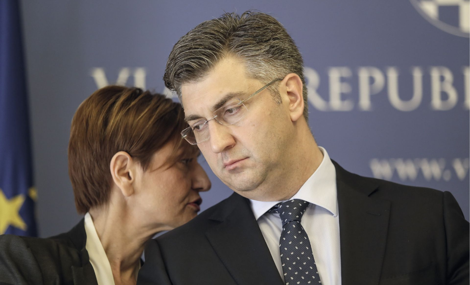ZBOG POPUŠTANJA DESNICI Hrvatska bi se kao i Poljska mogla naći na udaru Europarlamenta