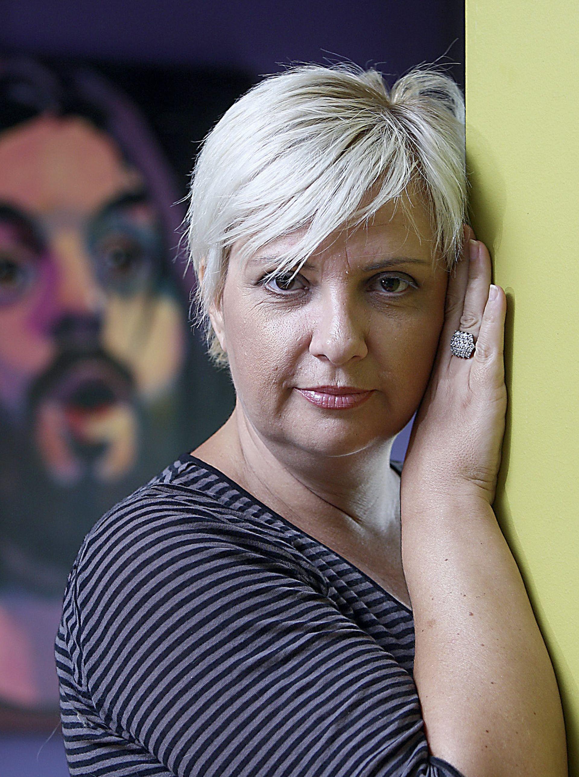 Danijela Dvornikzabranilaemitiranje filma o 'kralju funka'