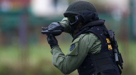 HRVATSKI SPECIJALCI UZ BOK AMERIČKIM RENDŽERIMA I MARINCIMA Hrvatske kobre u lovu na Saddama