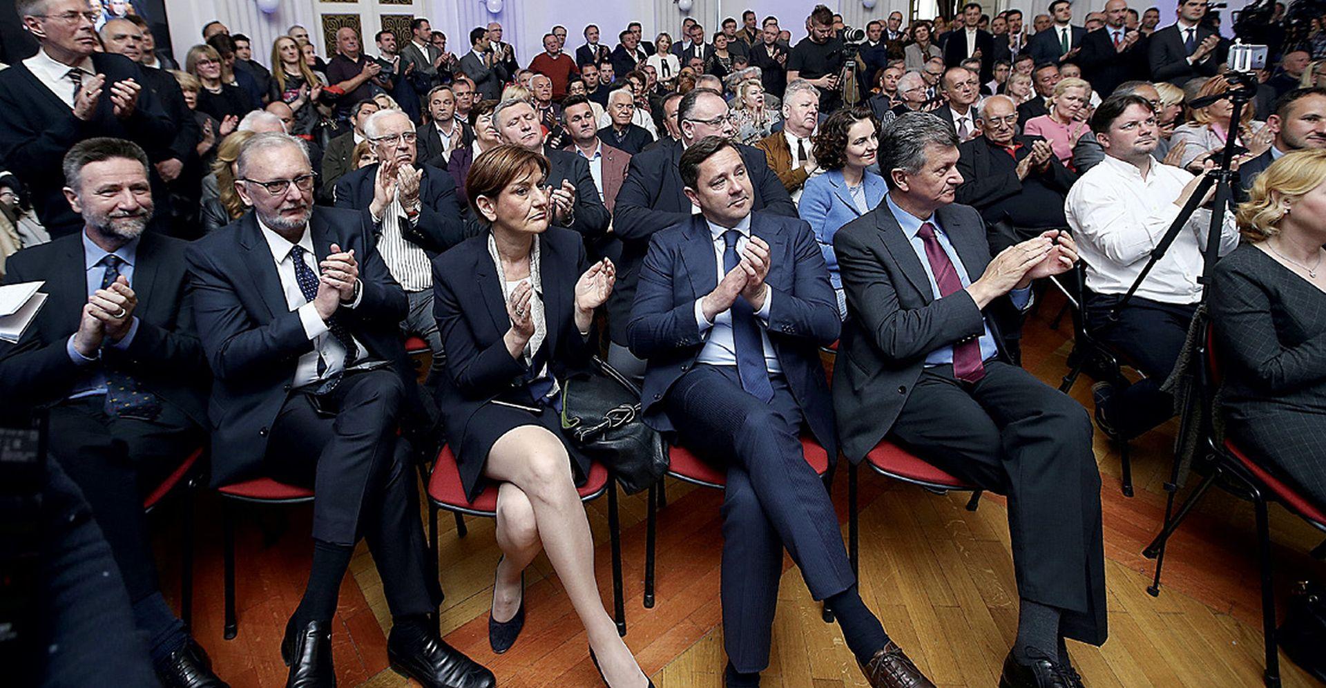 Mikulić želi na čelo Državnog inspektorata, ali ne želi Martinu Dalić za šeficu