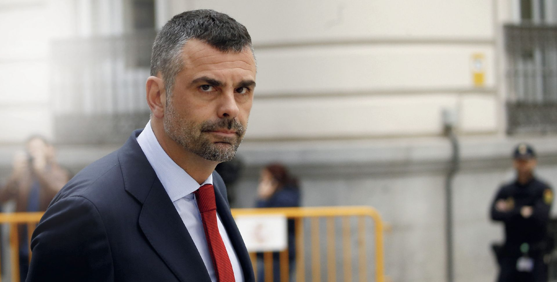 INTERVIEW: SANTI VILA 'Nezavisnu Kataloniju želimo i Puigdemont i ja, ali je on preradikalan'