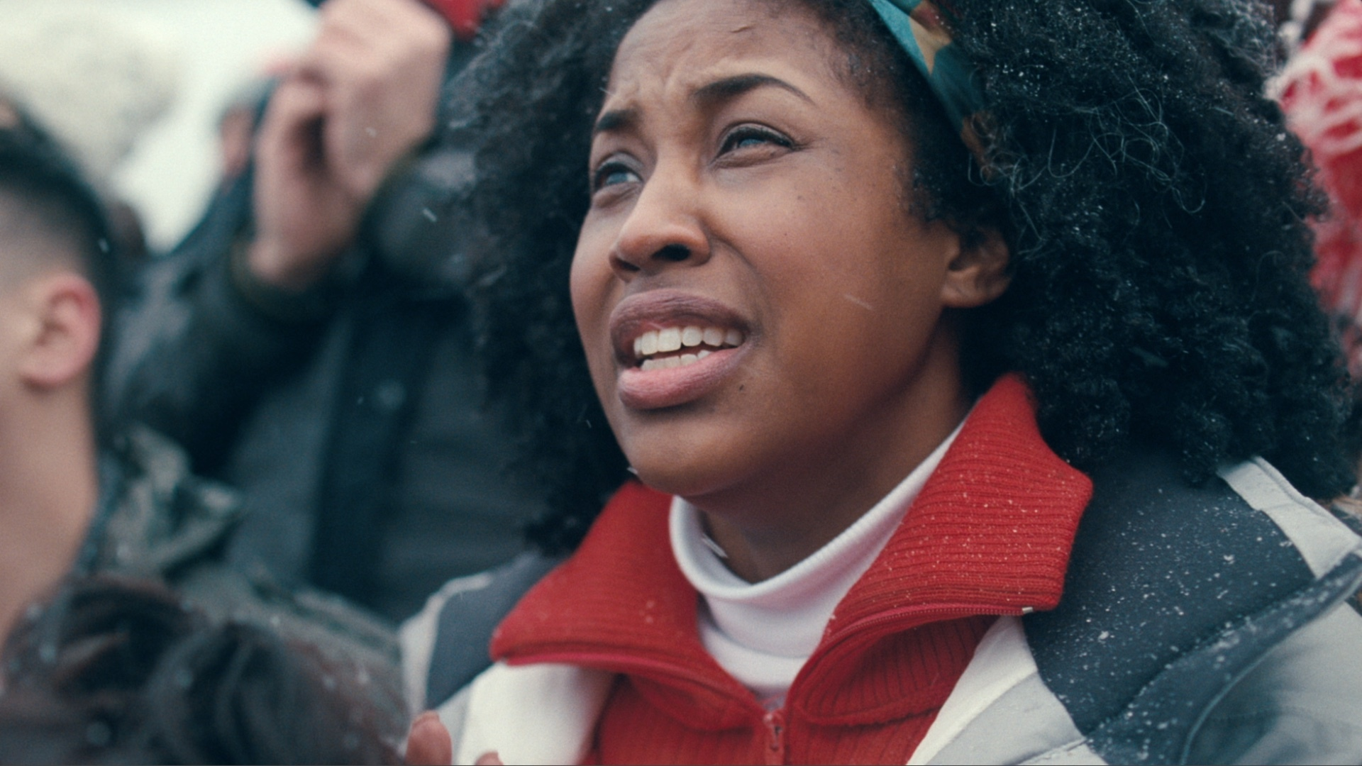 PROCTER & GAMBLE Ususret Zimskim olimpijskim igrama predstavljena kampanja 'Ljubavlju protiv predrasuda'