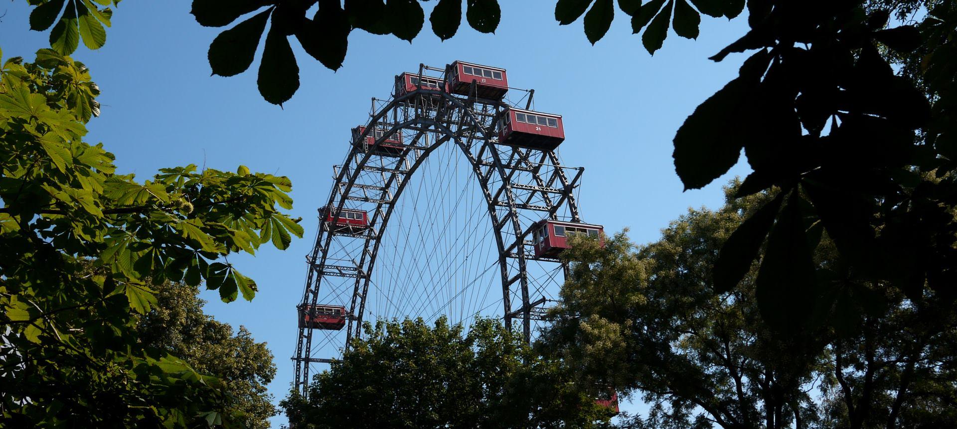Grad Beč je najbolja europska turistička destinacija prema anketi časopisa Condé Nast Traveler