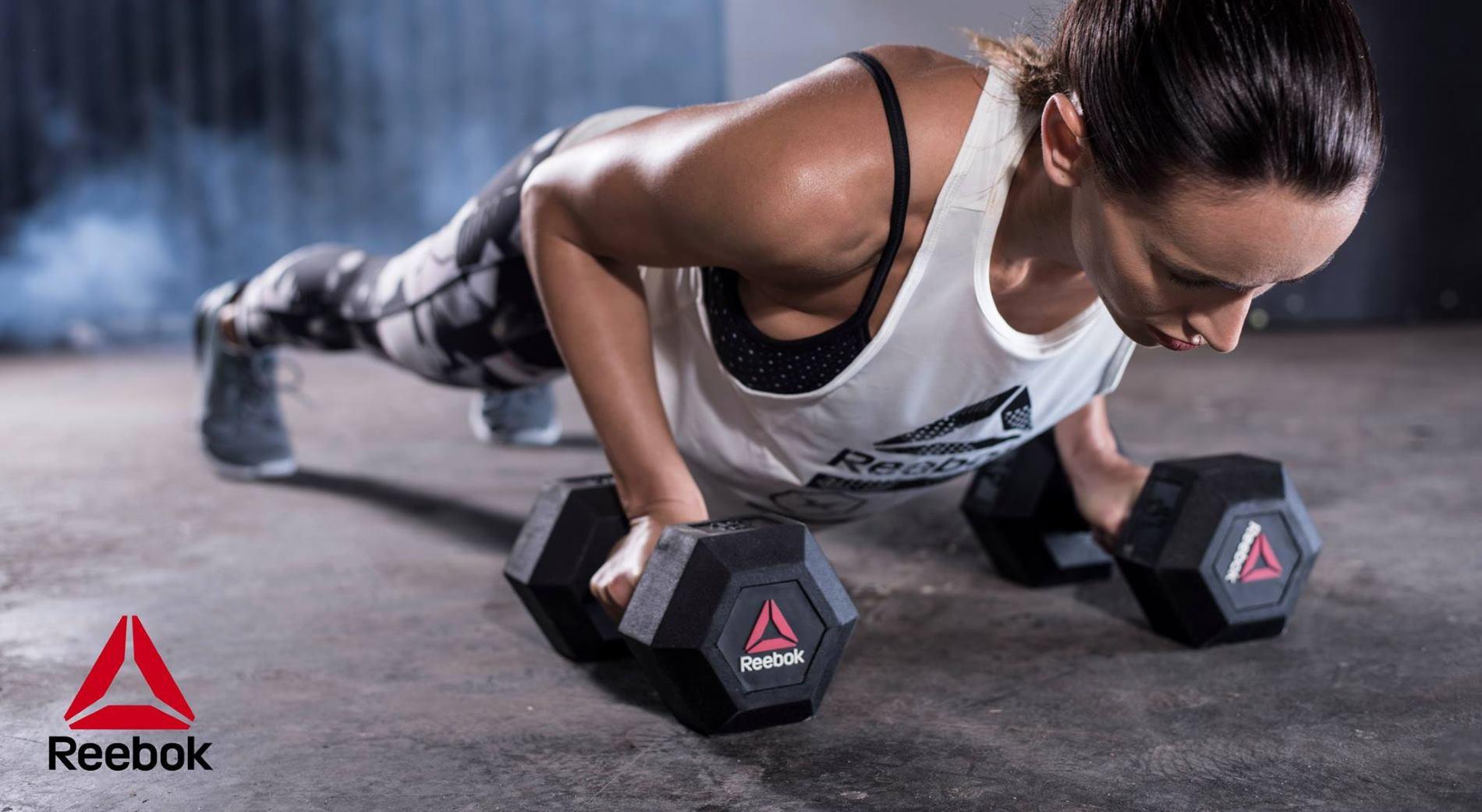 FOTO: VIDEO: Reebok Crafted by Fitness predstavlja REEBOK LUX TIGHTS i REEBOK EPIC SHORTS