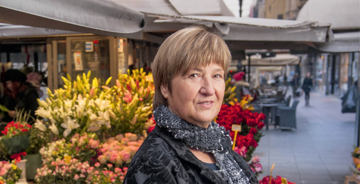 EP usvojio amadman Ruže Tomašić, Petir tvrdi da je njen